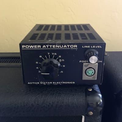 Jim Kelley Active Electronics Power Attenuator for sale