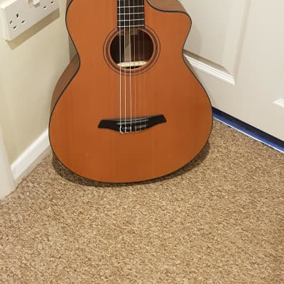 Furch Classical Guitar GN2-CW Cedar Walnut All Solid for sale