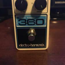 Electro-Harmonix Nano Looper 360 2017