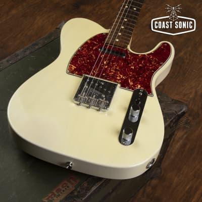 2004 Fender '63 Relic Custom Shop for sale