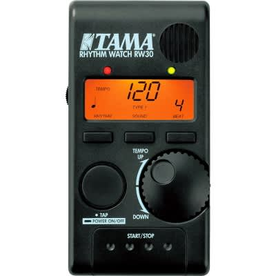 Tama RW30 Rhythm Watch Mini - Black for sale