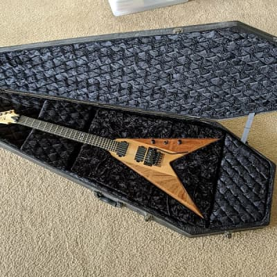 KXK Flying V 2004 Natural for sale