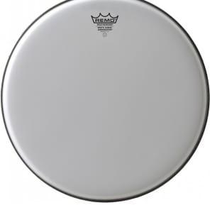 "Remo Ambassador White Suede Drum Head 16"""