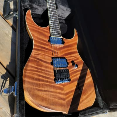 BWGC Black water  Double II 2012 Stained Redwood for sale