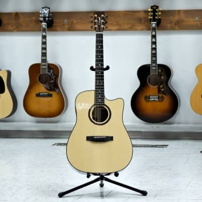 Lakewood D-32 CP 2019 naturale lucida for sale