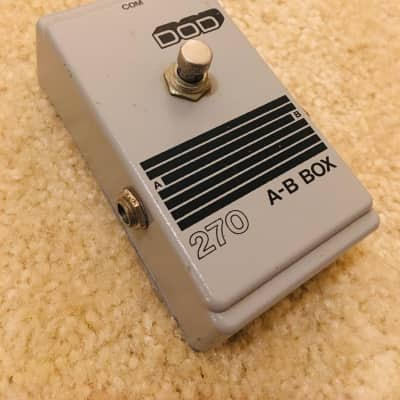 DOD AB 270 - Vintage A/B Switcher for sale