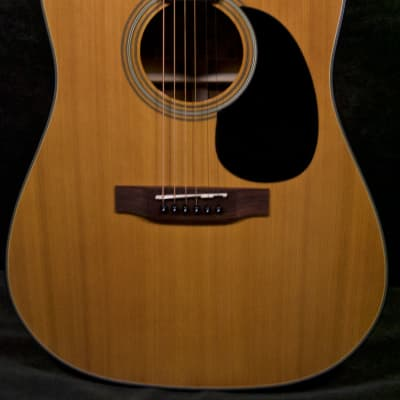 Peerless PD-50E 7187 Acoustic Dreadnaught NOS for sale