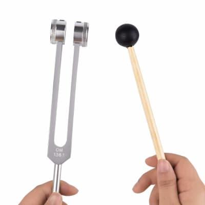 A 432 Hz Harmony Sound Healing Maditation Tuning Fork Key