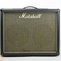 Marshall JMP 2104 50W 2x12 Combo 1979 Black image