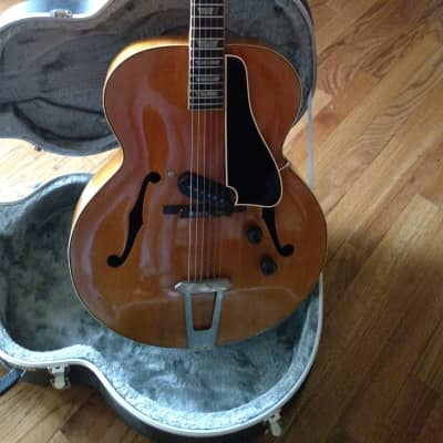 Gibson ES 300 1941 Blonde for sale