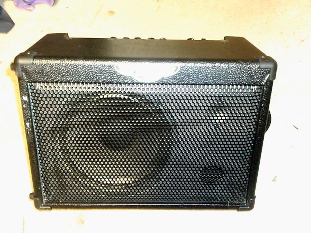 traynor tmv 50 battery 50watt acoustic guitar amp mic input reverb. Black Bedroom Furniture Sets. Home Design Ideas