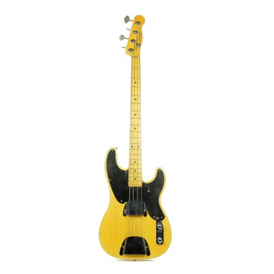 Fender Precision Bass 1951 - 1953
