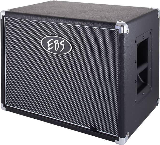 """EBS Classic Line 112 Cab Mini 250 Watt 1x12"""""""