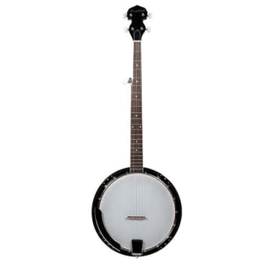 Beaver Creek Bluegrass Banjo w/Bag BCBJC18 for sale