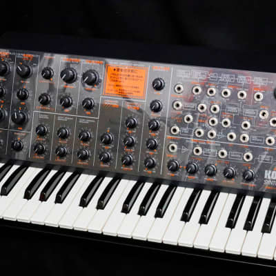 Korg Ms-20  - Shipping Included*