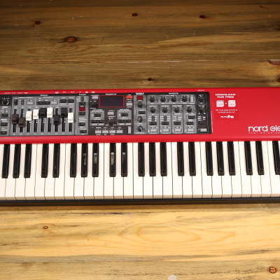 NORD            NELECTRO5D-61   Nord Electro 5D 61 Key Keyboard
