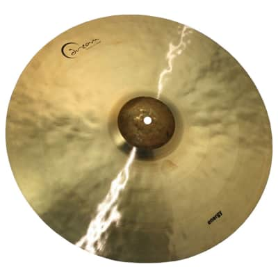 "Dream Cymbals 21"" Energy Series Crash/Ride Cymbal"