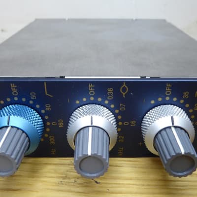 AMS Neve 1073LB EQ 500 Series Equalizer Module