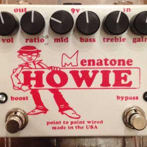 Menatone Howie 6-Knob