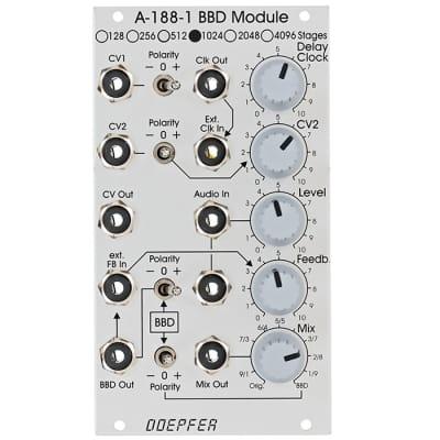 Doepfer  A-188-1B