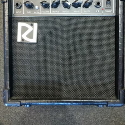 Randy Jackson 15 Rj  Black for sale