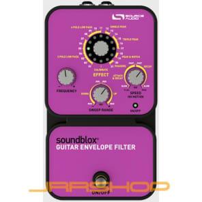Source Audio Soundblox Guitar Envelope Filter
