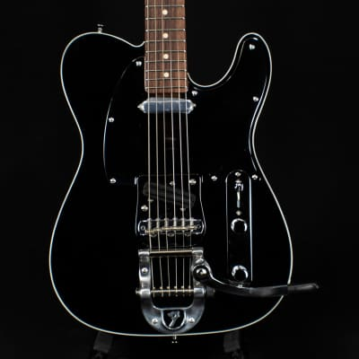 Fender Custom Shop John 5 Telecaster with Bigsby Electric Guitar Black Rosewood Fretboard 2020(5878) for sale