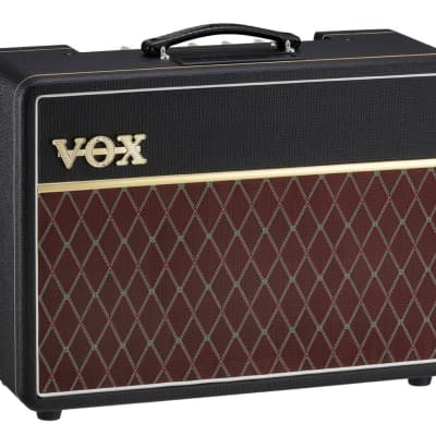 Vox AC10C1 1x10 10w Tube Guitar Combo Amplifier