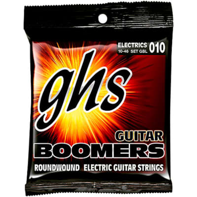Ghs Gbl (10 46) Boomers
