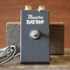 1968 Maestro Fuzz-Tone FZ-1A