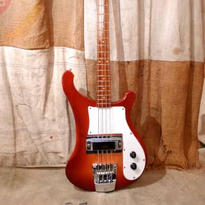 Rickenbacker 4000 1973 Fireglo for sale
