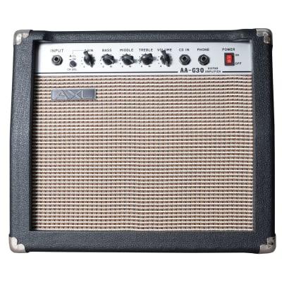 AXL AA-G30 AXL Guitar Amplifier, 30W for sale