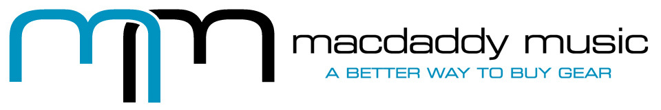 Macdaddy Music