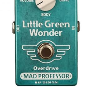 Mad Professor Little Green Wonder OD CB for sale