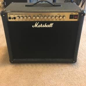 Marshall JCM 600 Model 601 60-Watt 1x12 Guitar Combo