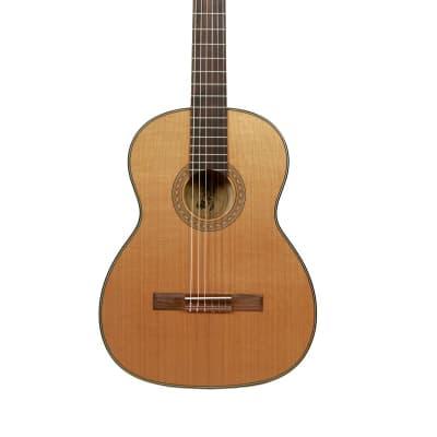Wolfgang Teller 834 C Konzertgitarre for sale