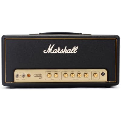 Marshall Origin 20 ORI20H 20-Watt Guitar Amp Head