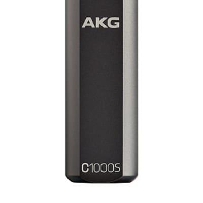 AKG C1000S mk4 Condenser Microphone