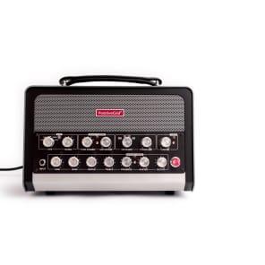 Positive Grid BIAS-HEAD BIAS Head 600W Amp Match Amplifer Head with Cover -Display Model