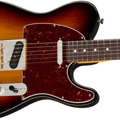 NEW! 2021 Fender American Professional II Telecaster - Sunburst - Authorized Dealer - Pre-Order