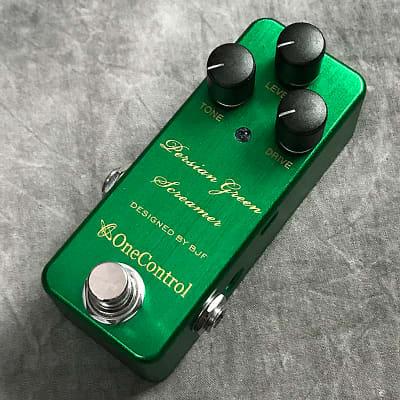 One Control Persian Green Sc