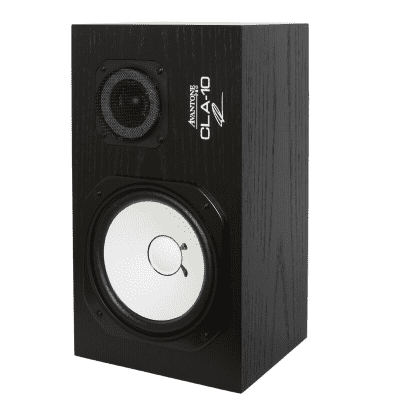 Avantone Passive Studio Monitor System - Pair - CLA-10