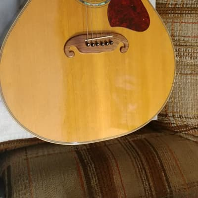 Pimentel Indian Rosewood Steel String Acoustic 1993 for sale