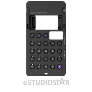Teenage Engineering CA-20 Silicone Case for PO-20