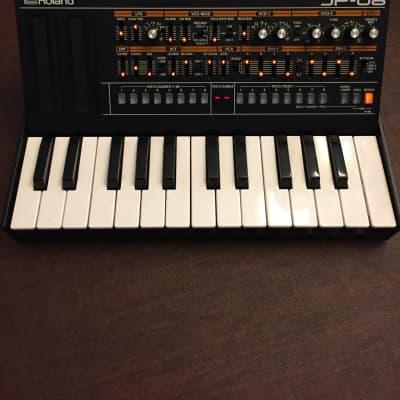 Roland JP-08 | Sound Programming