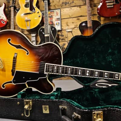 Guild Benedetto Johnny Smith Award 2003 for sale