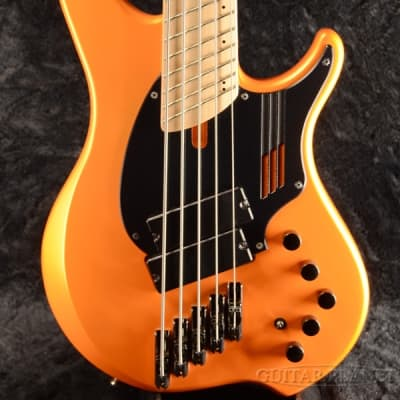 Dingwall  NG2 -Lamborghini Matte Pearl Orange- 【USED】【Adam Nolly Getgood Signature Model】 for sale