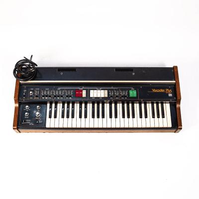 Roland VP-330 MKI Vocoder Plus 49-Key Synthesizer