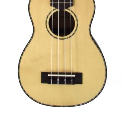 Open Box - Cordoba 21S Soprano Ukulele (Solid Engelmann Spruce Top) for sale
