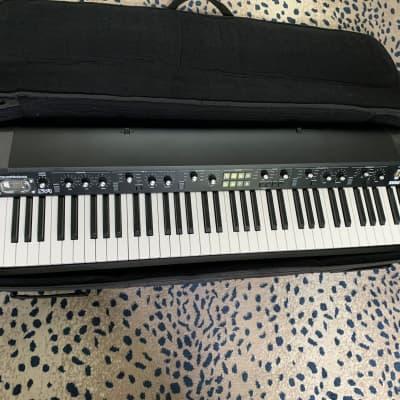 Korg SV-1-73-BK Stage Vintage Digital Piano 2010s Black
